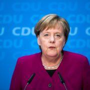Gab es eine Verschwörung gegen Angela Merkel? (Foto)