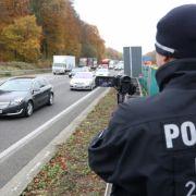 Gaffer filmen Todeskampf nach Unfall - Polizei leitet Strafverfahren ein (Foto)