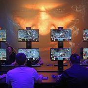 Alle Infos zur 12. Blizzard-Computerspielmesse hier (Foto)