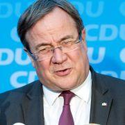 Laschet will KEIN CDU-Chef werden (Foto)