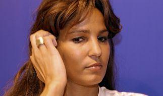 Für Nadja abd el Farrag könnte es karrieretechnisch besser laufen. (Foto)