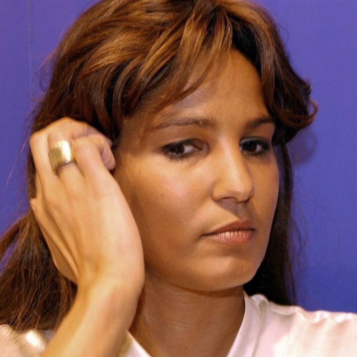 """Medien-Schelte! Naddel packt aus über ihre mutmaßliche """"Job-Pleite"""" (Foto)"""