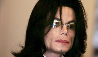 """Dieses Jahr wäre der """"King of Pop"""" 60 Jahre alt geworden. (Foto)"""