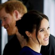 Gar nicht royal! Herzogin Meghans bisher größte Skandale (Foto)