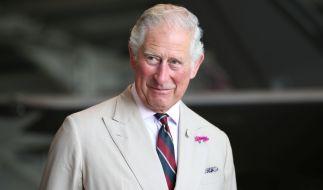 Prinz Charles ist inzwischen dreifacher Großvater von Prinz George, Prinzessin Charlotte und Prinz Louis. (Foto)