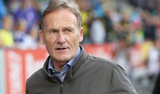 Dortmunds Chef Watzke glaubt, dass viele europäische Topclubs über eine neue Liga nachdenken. (Foto)