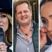 Jens Büchner abgemagert // Kate Middleton schlägt Meghan Markle // Helene Fischer ganz rätselhaft (Foto)