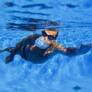 Abenteurer schwimmt in 157 Tagen um DIESE Insel (Foto)