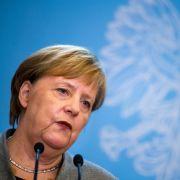 Merkel-Dämmerung? 12!!! Kandidaten bewerben sich um CDU-Vorsitz (Foto)