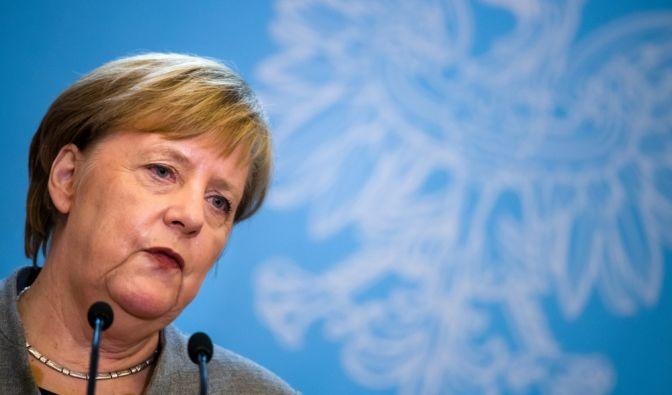 Nachfolger für Angela Merkel
