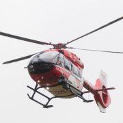 Hubschrauberabsturz! Ehepaar stirbt kurz nach Traumhochzeit (Foto)