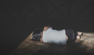 In Indien ist ein Mädchen Opfer einer brutalen Sex-Attacke geworden. (Foto)