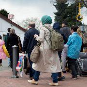 Union zweifelt am UN-Migrationspakt - Was steht drin? (Foto)