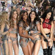 "Ist das ""Victoria's Secret""-Model mit Leonardo DiCaprio liiert? (Foto)"
