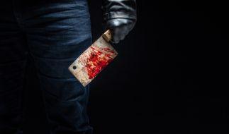 Aus verschmähter Liebe verstümmelte sich ein verurteilter Doppelmörder in Thailand selbst (Symbolbild). (Foto)