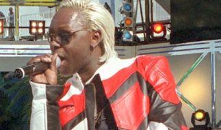 """Musiker Jim Reeves, der in den 1990er Jahren mit der Band """"Sqeezer"""" Erfolge feierte, wurde im Februar 2016 brutal ermordet. Jetzt fiel das Urteil gegen seine Peiniger am Landgericht Berlin. (Foto)"""