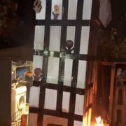 Geschmackloses Video zum Grenfell-Hochhausbrand - Sechs Festnahmen (Foto)