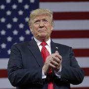 Amerika hat gewählt! Was bedeutet das für Donald Trump? (Foto)