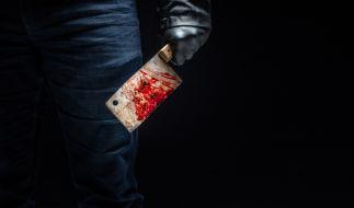 In Dublin wurde ein Mann aus Ghana regelrecht abgeschlachtet - den Ermittlern bot sich ein grausiges Bild (Symbolfoto). (Foto)