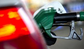 Tankstellen können die Nachfrage nicht mehr befriedigen. (Foto)
