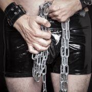 Tödlicher Fetisch! Mann spritzt sich Silikon in die Hoden und stirbt (Foto)