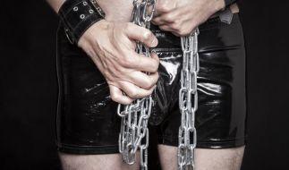 Tödliche BDSM-Spiele: Ein 28-Jähriger bezahlte seinen Fetisch mit dem Leben. (Symbolbild) (Foto)