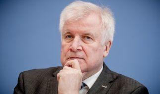 Seehofer will offenbar das Amt der Parteivorsitzender der CSU aufgeben. (Foto)