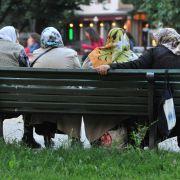 Jeder 2. Deutsche fühlt sich fremd im eigenen Land (Foto)