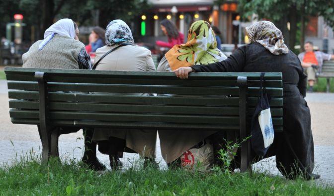 Ausländerfeindlichkeit in Deutschland