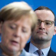 Verheerendes Urteil für aussichtsreichste Kandidaten (Foto)