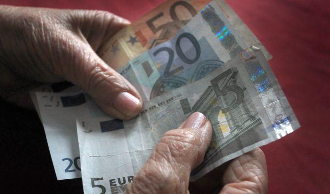 Neues Rentenpaket 2019 verabschiedet