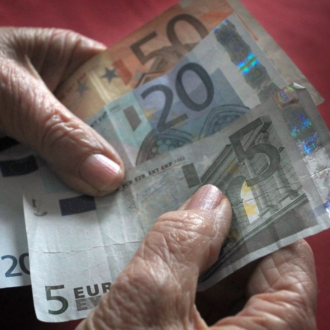 DAS müssen Sie zur Rentenreform wissen! (Foto)