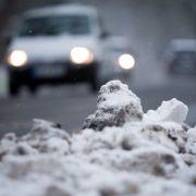 HIER sind Winterreifen in Deutschland und Europa Pflicht (Foto)
