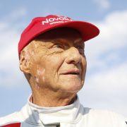 Im August 1976 verunglückte Niki Lauda mit seinem Wagen beim Großen Preis von Deutschland.