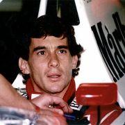 Ayrton Senna bezahlte seine Formel-1-Karriere mit dem Leben.
