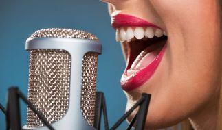 The Voice of Germany bei ProSieben (Foto)