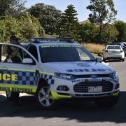Chaos nach Explosion und Messerattacke in Melbourne - Terrorverdacht (Foto)