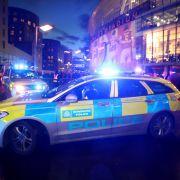 Ein Beamter der englischen Polizei muss sich wegen der Vergewaltigung eines 13-jährigen Mädchens vor Gericht verantworten (Symbolbild).