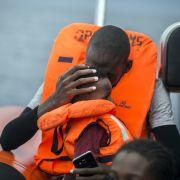 ALLES Wichtige zum UN-Migrationspakt im Fakten-Check (Foto)