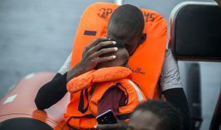 Was besagt der UN-Migrationspakt wirklich? Wir machen den Faktenchek! (Foto)