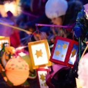 Verhageln Unwetter den Martinstag und Karnevalsanfang? (Foto)