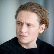 Matthias Schweighöfer trauert um seinen Songschreiber (Foto)