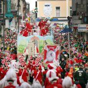 Warum ist der Karnevalsbeginn am 11. November? (Foto)