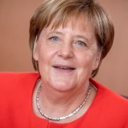 """Von Merkel """"verführt""""! Er macht der Kanzlerin eine Liebeserklärung (Foto)"""