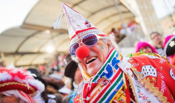 Karneval 2018 in Köln, Mainz und Co.