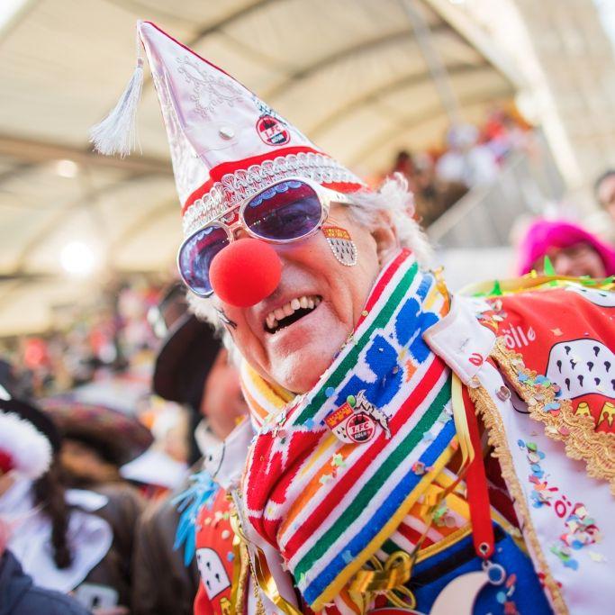 Karnevalsbeginn am 11.11. im Live-Stream und TV sehen (Foto)