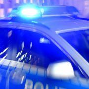 Mann (39) niedergestochen - Täter auf der Flucht (Foto)
