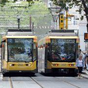 Mann von Straßenbahn getötet - Wer kennt ihn? (Foto)