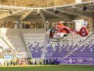 Hamburger SV - Erzgebirge Aue