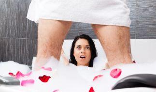 Weil der Penis ihres Ex-Freundes angeblich zu groß war, fordert eine Frau jetzt Geld für eine Vagina-OP (Symbolbild). (Foto)
